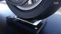 【游侠网】iPhone 6S VS 摩托车轮