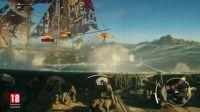 【游侠网】《骷髅会(Skull and Bones)》实机试玩演示 E3 2017