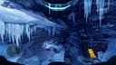 Halo 5 第一关的「燃烧军刀」彩蛋