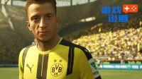 《FIFA 17》试玩评测 新引擎带来全新视觉体验