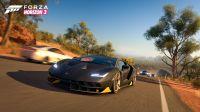 《极限竞速:地平线3》:史上最好的开放性竞速游戏