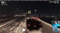 《飙酷车神2》终极版过关视频攻略04柯尼塞格大结局