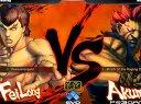 【EVO2013FINAL】《街霸4》Tokido(豪鬼)vsPRRog(飛龍,拳王)