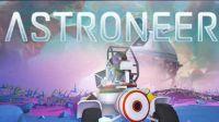ASTRONEER异星探险家【全流程攻略】3p多模块功能车宇宙飞船制造与太空跃迁技巧