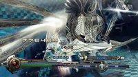 【混沌王】《最终幻想13:雷霆归来》最高难度最终BOSS布神+极限速杀解说