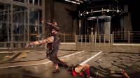 《铁拳7》第二季新角色安娜·威廉姆斯演示预告