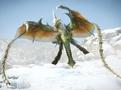 《怪物猎人OL》恐暴龙演示
