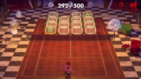 《马里奥网球Aces》主线全剧情流程视频攻略03.洋馆
