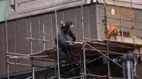 【游侠网】《碟中谍6》阿汤哥拍摄过程中受伤