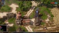 《咒语力量3》全流程视频攻略09进入全面战争