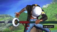 海贼王:燃血-DLC罗的高段伤害连技(合集)