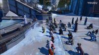 【游侠网】《星球大战:旧共和国》玩家纪念费雪