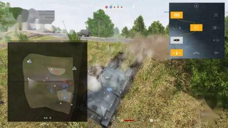 《战地5》武器评测 38T轻坦