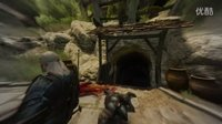 """【游侠网】《巫师3:狂猎》血与酒""""DLC15分钟演示"""