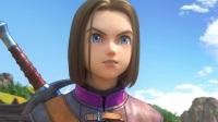 【游侠网】PS4《勇者斗恶龙XI 寻觅逝去的时光》中文版上市预告片