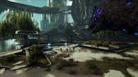 """【游侠网】《方舟:生存进化》""""灭绝""""DLC上线预告"""
