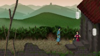《狄仁杰之锦蔷薇》实况全流程视频5.大结局 以及游戏评价