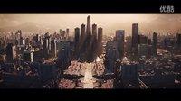 《饥饿游戏3:嘲笑鸟(下)》中国独享版预告 再燃战火