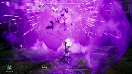 《暗黑血统3》最高难度无伤BOSS合集8-腐化守墓人