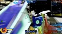 《新高达破坏者》全奖励任务流程视频5.奖励任务:脚部