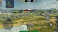 《坦克世界闪击战》C系坦克树