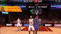 【天下彩】《最强NBA》视频录制90秒
