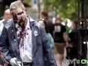 【游侠视频站】整蛊恶搞!纽约街头的僵尸路人,吓人丧尸