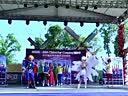 #2014 ChinaJoy Cosplay 嘉年华 武汉赛区预赛#东方动漫社-数码宝贝_x264