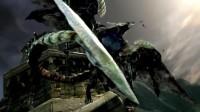 《黑暗之魂:重制版》实机画面预告