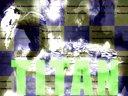 《最终幻想14》I BEAT TITAN!!!音乐视频