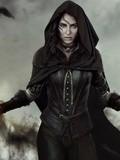 巫师3(The Witcher 3 Wild Hunt)开场动画CG