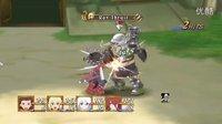 《仙乐传说》PC版 1小时 头次试炼 迷宫战斗解谜故事 游戏系统展示
