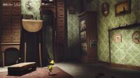 《小小噩梦》全流程解说-1.小黄帽大战长臂欧巴