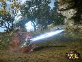 《怪物猎人OL》极限封测大剑片手新奥义演示