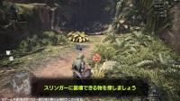 《怪物猎人世界》新手入门视频教程_射击武器