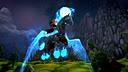 《炉石传说》联动《魔兽世界》炉石天马宣传片!
