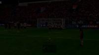 《实况足球PES2019》PS4光盘正式版上手2.曼联VS曼城