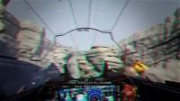 《使命召唤11:高级战争》F-52战斗机演示