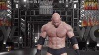 【游侠网】《WWE 2K17》高柏登场