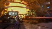 """《火箭联盟》""""Chaos Run""""DLC预告"""