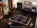 《模拟人生4》建造模式实机视频