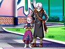 PS4 龙珠:超宇宙(DRAGON BALL XENOVERSE) 初玩流程01