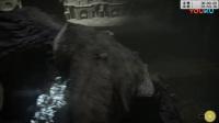 《旺达与巨像》重制版HTA6号借力跳