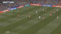 《FIFA 18》皇马VS拜仁试玩视频