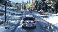 世界汽车拉力锦标赛 5 (WRC 5) (游戏试玩)
