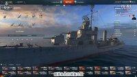 巨量改动《战舰世界》0.5.7新版介绍