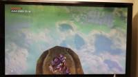 《塞尔达传说:荒野之息》实用操作教学视频6.无伤跳崖跳塔