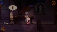 《无终之旅》全剧情解谜实况视频流程攻略 4.暗之城(上)