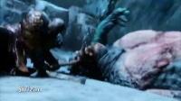 《战神4》全处决动作一览