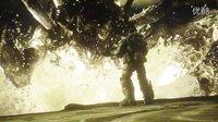 《战争机器:终极版》预告